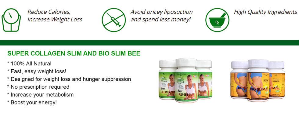 Bio Slim Bee - Super Collagen Slim