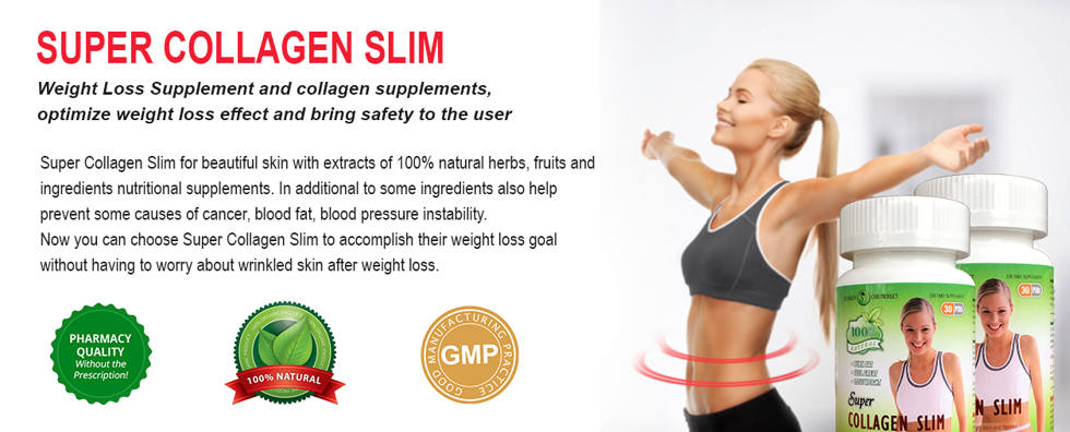 Super Collagen Slim US
