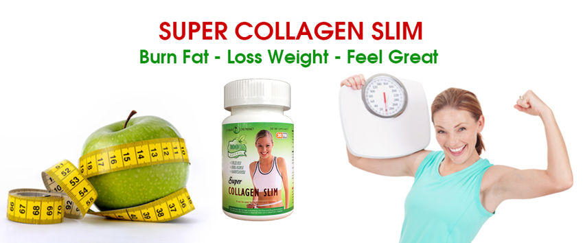 Super collagen slim 005
